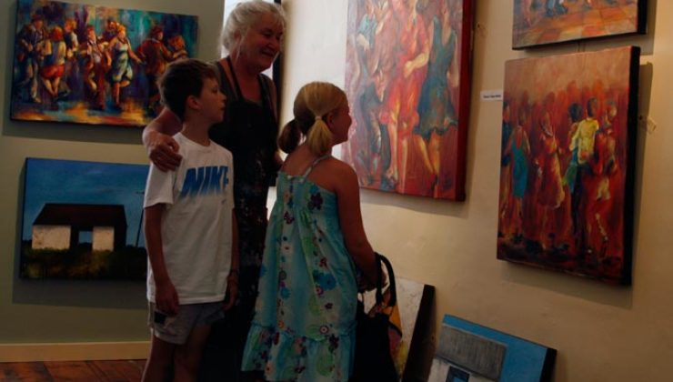 gallery-belfast
