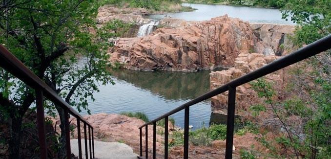 Medicine Park, Oklahoma