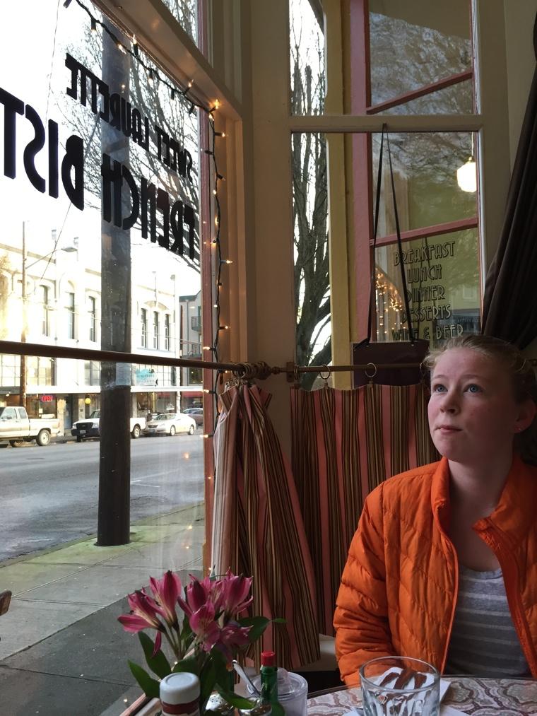 Port T Restaurant