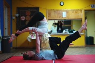 320 circus practice