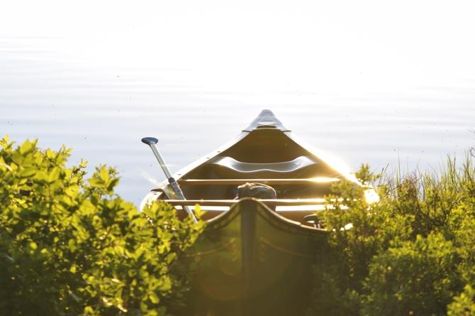 canoe re-sized