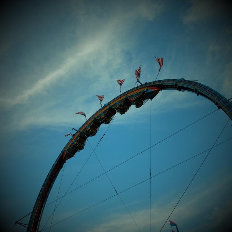 Decorah County Fair 1 *