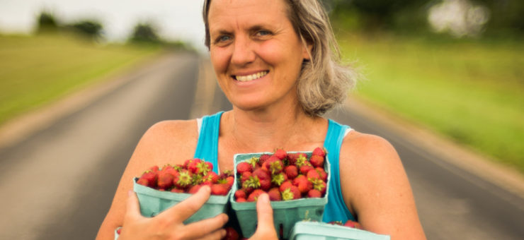On Your Plate: A Photographic Essay on the Food Economy of the Driftless Region