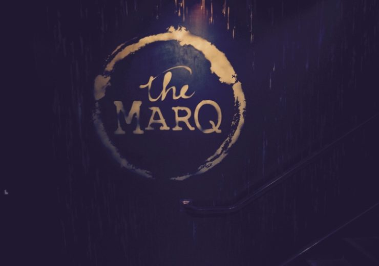 Marquette- The Marq