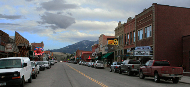 downtown-red-lodge